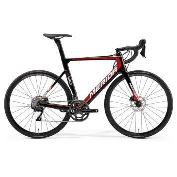Merida Reacto 4000 disc 2019 Bahrain