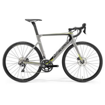 merida reacto 5000 disc 2019