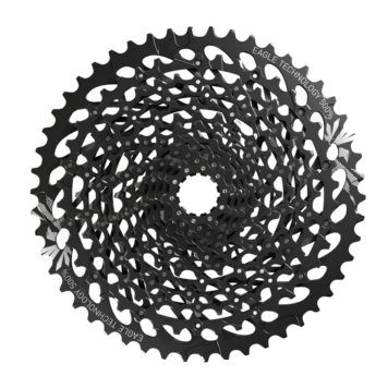 CASSETTE SRAM GX EAGLE 12 VELOCIDADES 10-50T