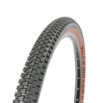CUBIERTA MSC ROLLER 29X2.10 TUBELESS READY MARRON