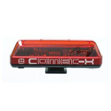LUZ TRASERA USB MOON COMET-X 50 LUMENS