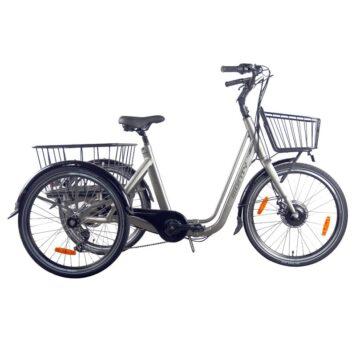 Monty Trycicle e-134
