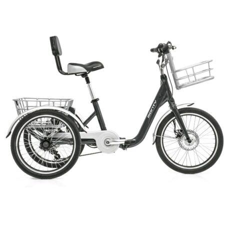 monty trycicle e-132