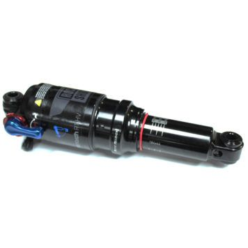 rock shox monarch rt hv