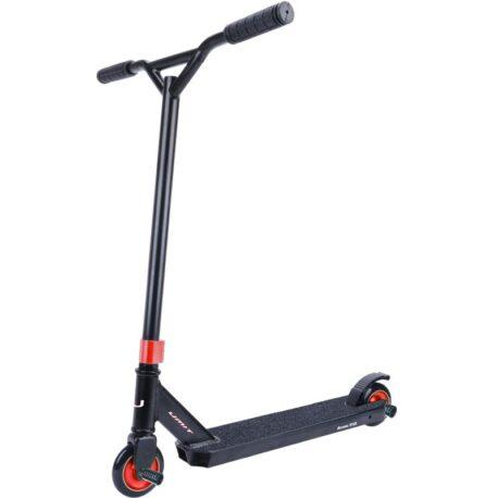 scooter acro negro