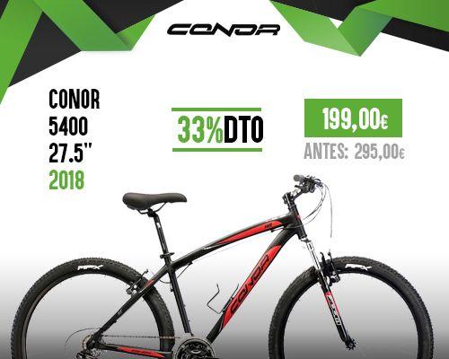 Oferta Conor 5400 27.5'' 2018