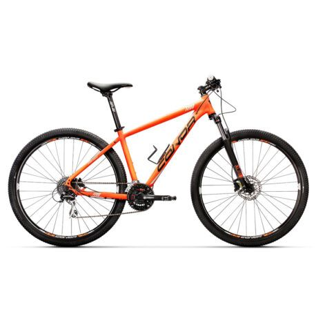 conor 7200 29 naranja