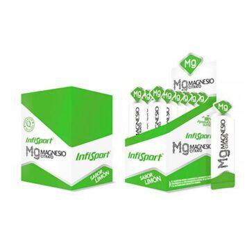 recuperante magnesio