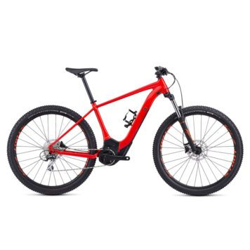 Specialized Mens Turbo Levo-Hardtail-29-2019-ROJO