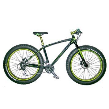 coppi fat bike king