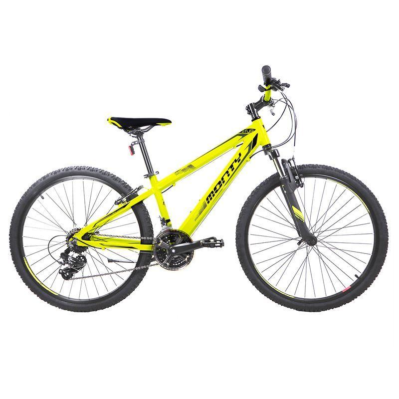 Bicicleta para niños MONTY KY8 2019
