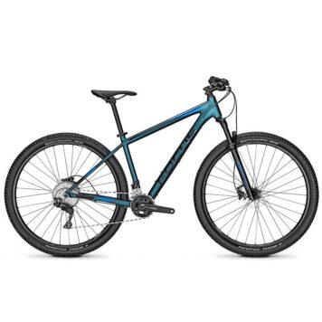 Bicicleta Focus Whistler 3.9